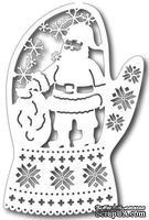 Ножи от TUTTI - Santa In Mitten