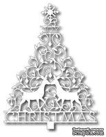 Ножи от TUTTI - Viney Christmas Tree