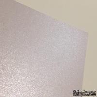 Картон Weight лиловый перламутровый 30х30см, 250гр/м.кв