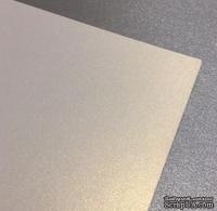 Картон с металлизированным эффектом Super Star шампань 30х30см, 250гр/м.кв