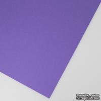 Картон Cover Board Classic, 30x30см, плотность 270, фиолетовый