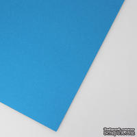 Картон Cover Board Classic, 30x30см, плотность 270, атлантик
