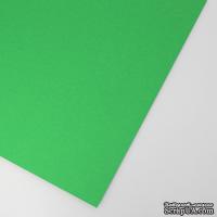Картон Cover Board Classic, 30x30см, плотность 270, мятный