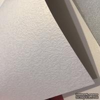 Картон Metallic Board, 250гр/м2, нестанд. размер 18,4*30см, с тиснением