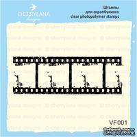 Штампы от Cherrylana - Фотопленка, 5х1,8 см