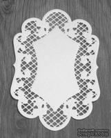 Высечки от Gallery Tools - Ажурный многоугольник