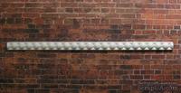 Пластиковый декор от Е.В.А - Бордюр с полубусин, 18,8х1 см