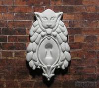 Гипсовый декор от Е.В.А - Замочная скважина, 5.3х3.4 см
