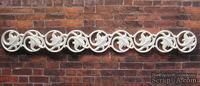 Пластиковое украшение от Е.В.А. - Бордюр, 14.8х1.7 см