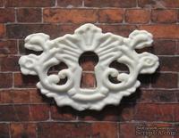 Пластиковое украшение от Е.В.А. - Замочная скважина, 4.6х2.9 см