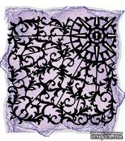 "Трафарет (маска)  от Viva-decor 29х29см ""Компас"""