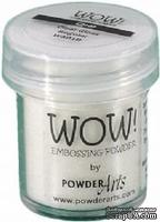 Пудра для эмбоссинга от Wow - Clear Gloss Embossing Powder ULTRA HIGH, 15 мл