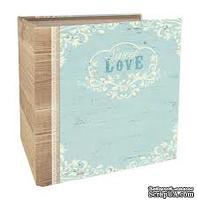 Заготовка для альбома от Paper House - FLIPBOOK - Флипбук Love Story - WEDDNG DAY