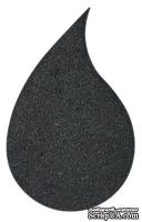 Текстурная пудра для эмбоссинга Wow - Black Puff, 15 мл.