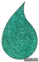 Пудра для эмбоссинга Wow - Green Glitz - Regular, 15 мл.