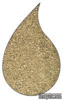 Пудра для эмбоссинга Wow - Metallic Gold Sparkle - Regular, 15 мл.