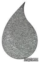 Пудра для эмбоссинга Wow - Metallic Silver Sparkle - Regular, 15 мл.