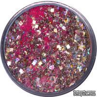 Пудра для эмбоссинга от WOW - Shocking Pink, 15 мл
