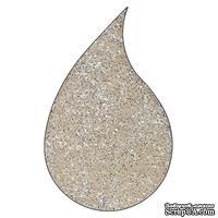 Пудра для эмбоссинга Wow - Metallic Platinum Sparkle - Regular, 15 мл.