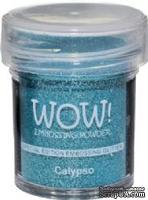 Глиттер для эмбоссинга от WOW - WS62R Calypso Embossing Glitter, 15 мл