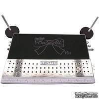 Инструмент для создания бантов Zutter - Bow-It-All V3.0 БЕЛЫЙ