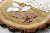 Ножи для вырубки от AgiArt - Дубовые листья и жёлуди