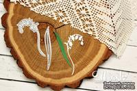 Ножи для вырубки от AgiArt - Ландыш