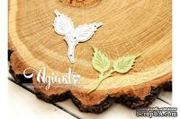 """Нож для вырубки """"Листья резные"""" от AgiArt"""