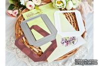 "NEW Нож для вырубки ""Рамочка для Фото 7,5*10 см"" от AgiArt - ScrapUA.com"