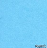 Картон Cover Board Classic, 30x30см, плотность 270, голубой