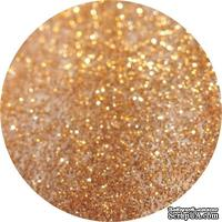 Глиттерный гель от ScrapEgo - Антикварная бронза, 60 мл