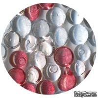 Прозрачные капли The Robin's Nest Dew Drops - Hydrangia, 6 мм, 250-270 шт.