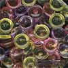 Прозрачные капли The Robin's Nest Dew Drops - Sprinkles, 4 мм, не менее 30 шт