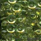 Прозрачные капли The Robin's Nest Dew Drops - z-melon, 6 мм, 50 шт