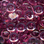 Прозрачные капли The Robin's Nest Dew Drops - z-petunia, 6 мм, 50 шт