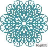 Лезвие Italian Flourish Doily от Cheery Lynn Designs