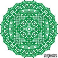 Лезвия Kiwi Spirit Doily от Cheery Lynn Designs