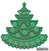 Лезвие O Tannenbaum Х-mas Tree от Cheery Lynn Designs
