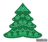 Лезвие Elegant Evergreen от Cheery Lynn Designs