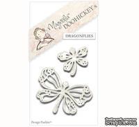 Лезвия от Magnolia Doohickeys - Dragonflies (Бабочки)