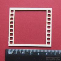 Чипборд от Вензелик - Кадр, размер чипборда: 50*55 мм