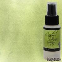 Спрей для штампинга от Lindy's Stamp Gang - Aloha Avocado, цвет зеленый