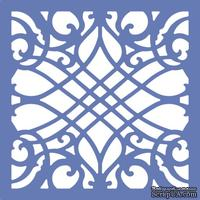 Лезвие Princess's Garden Window Frame от Cheery Lynn Designs