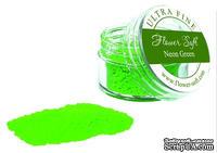 Flower Soft - Ultra Fine - Neon Green 20 ml