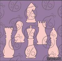 "Набор ""Шахматные фигуры"" cb-241"