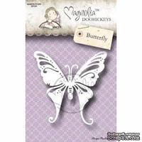 Лезвие от Magnolia Doohickeys - Butterfly (Бабочка)