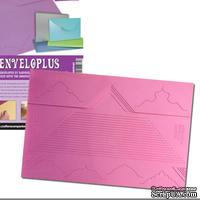 Инструмент для создания конвертов-коробочек от Crafter's Companion - EnveloPLUS