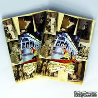 """Набор открыток """"Поп Арт"""", 32 шт., мелованый картон"""