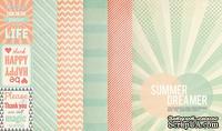 Набор бумаги ILS - Summer Dreamer - sumer 2012, 30x30