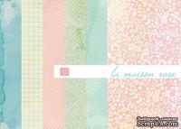 Набор бумаги ILS - la MAISON ROSE - spring 2012, 30x30